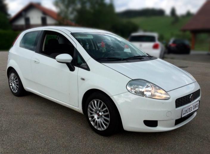 Fiat-PUNTO-DIESEL-1.3-MULTIJET-!!-'11