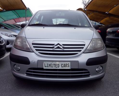citroen-c3-limited-cars.gr
