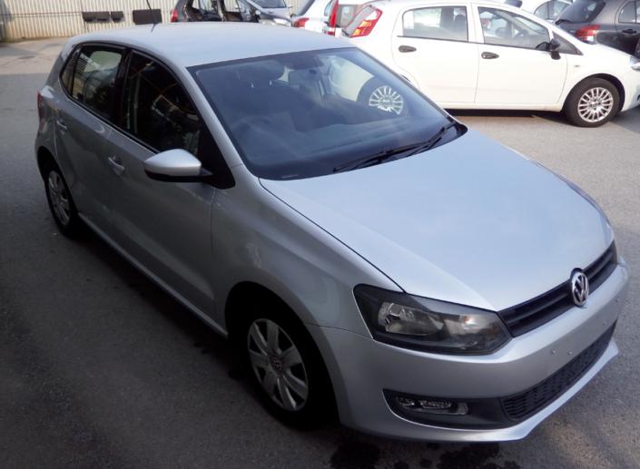 Volkswagen-Polo-'11